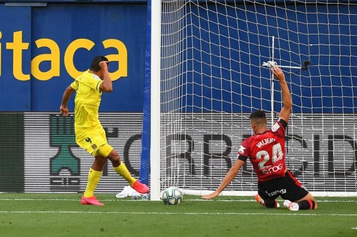 فياريال يضاعف من محنة مايوركا ويهزمه بهدف باكا في الدوري الإسباني