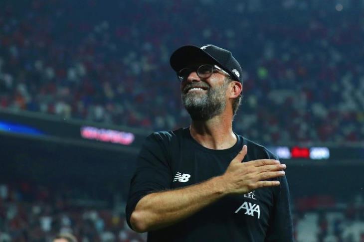 كلوب: بعد نهاية عقدي مع ليفربول سأخلد للراحة قبل العودة إلى ماينز