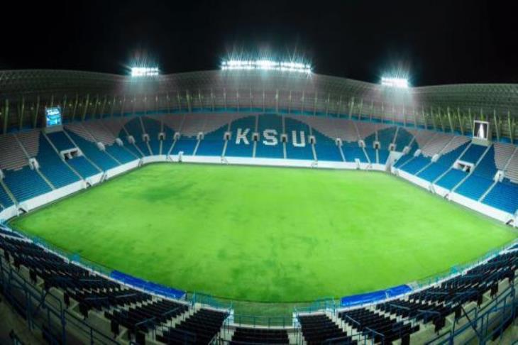 تقرير: الهلال السعودي يطلب استئجار ملعب جامعة الملك سعود لمدة 7 أعوام