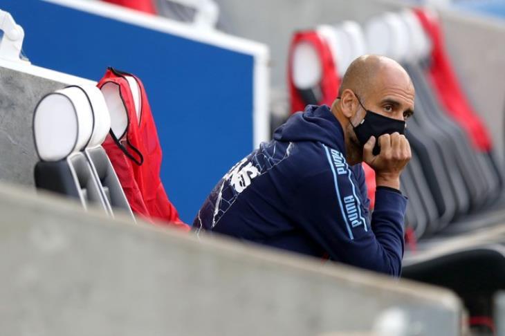 جوارديولا: ليفربول أصعب منافس واجهته.. وريال مدريد يستطيع قلب الطاولة