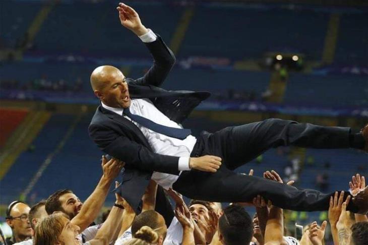 تقرير.. هل يكون 2021 عام الهدايا لريال مدريد؟
