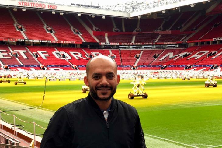 """""""مصري يُقيم في لندن"""".. يلاكورة يحاور مدير استراتيجية التذاكر بكأس العالم لليد"""