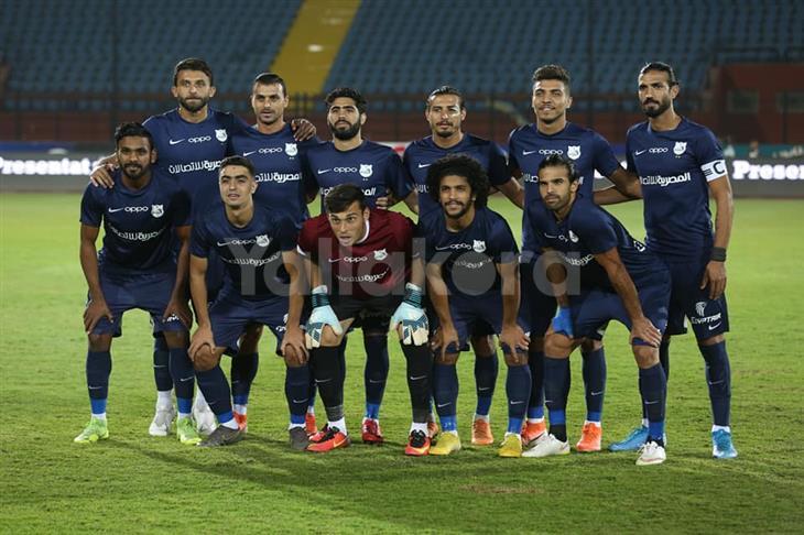 بالفيديو.. مباراة الـ4 أهداف.. شاهد تعادل ودي مثير بين إنبي ونادي مصر