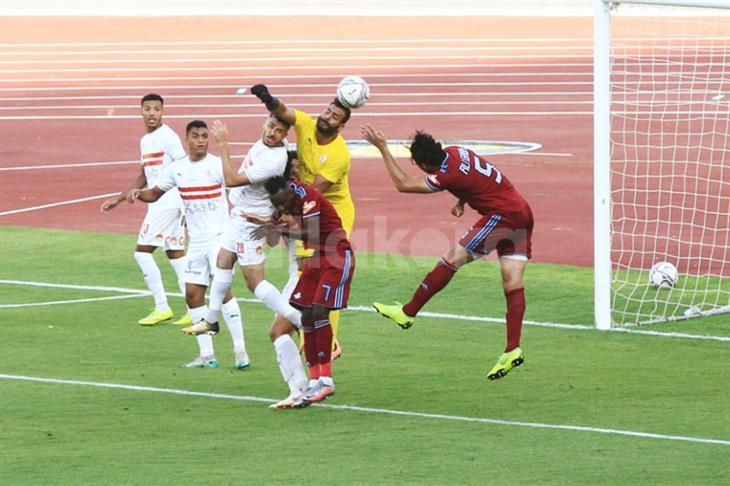 بيراميدز راحة 48 ساعة في عيد الأضحى بعد مباراتي المصري
