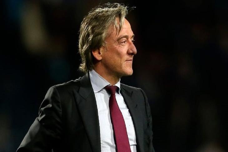"""""""مفتاح صفقة تريزيجيه"""".. أستون فيلا يعلن إقالة مديره الرياضي"""