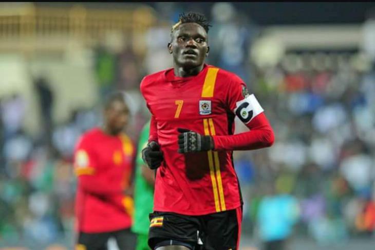 تقارير كونغولية: الزمالك مهتم بالتعاقد مع ظهير مازيمبي