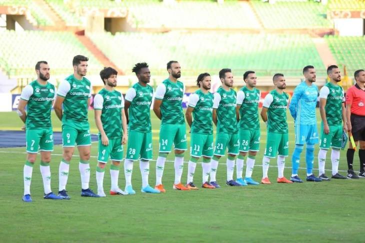 المصري ليلا كورة: اتحاد الكرة أبلغنا بتأجيل مباراة حرس الحدود