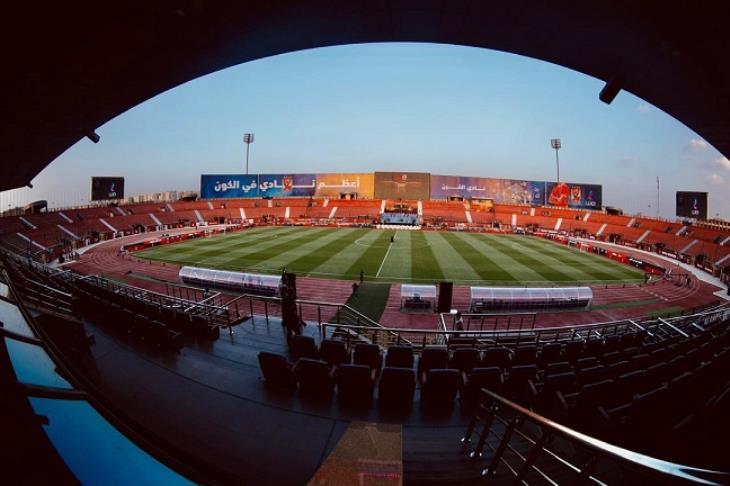 """""""فيفا"""" يُهنيء الأهلي بـ """" افتتاح الملعب الجديد"""""""