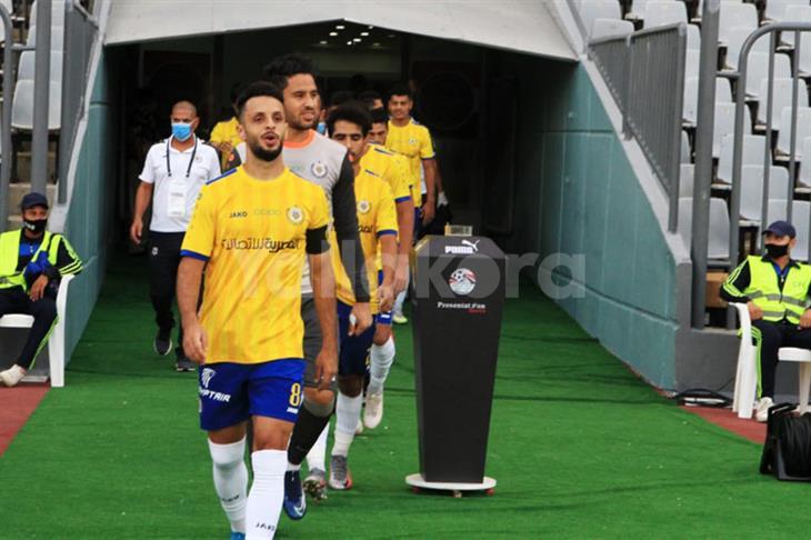 22 لاعبًا.. الإسماعيلي يعلن قائمة مباراته ضد الزمالك