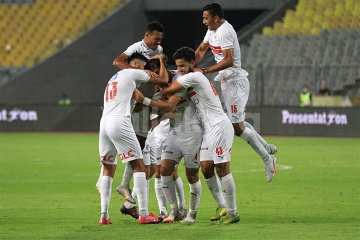 """حماده أنور: الدوري لم يُحسم.. ولنا شرف المحاولة في ملف """"نادي القرن"""""""