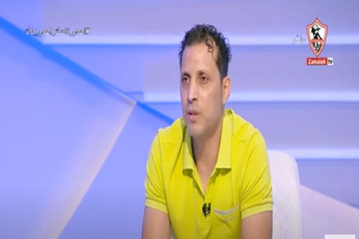 محمد يونس يتحدث عن كواليس رحيله عن الزمالك.. وعرض الهلال السوداني