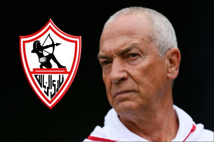 مصدر بالزمالك ليلا كورة: ثنائي جديد مرشح لتدريب الفريق.. وفيريرا مازال الخيار الأول