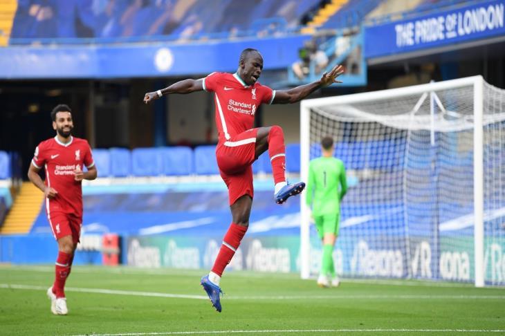 خطأ فادح من كيبا يُهدي ليفربول هدفه الثاني في تشيلسي (فيديو)
