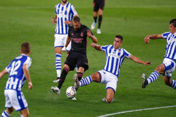 في بيان رسمي.. ريال مدريد يُعلن عدم وجود أي إصابات بعدوى كورونا في الفريق