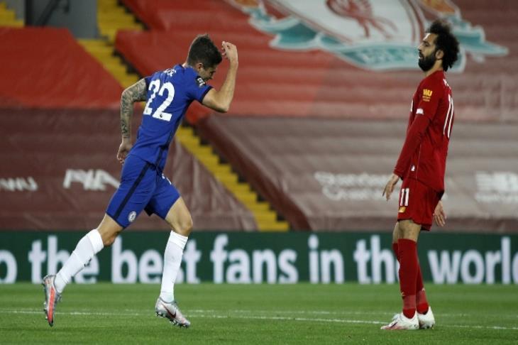 """التشكيل المتوقع.. صلاح يقود هجوم ليفربول أمام تشيلسي """"المتجدد"""""""