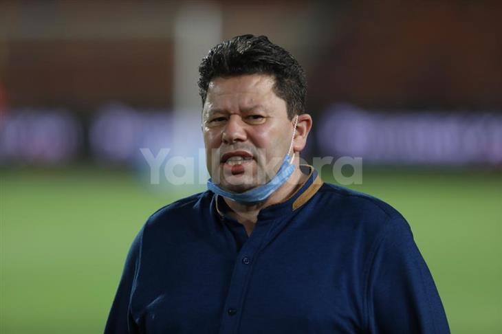 رضا عبدالعال: طنطا لعب أمام الأهلي والزمالك أفضل من الوداد والرجاء