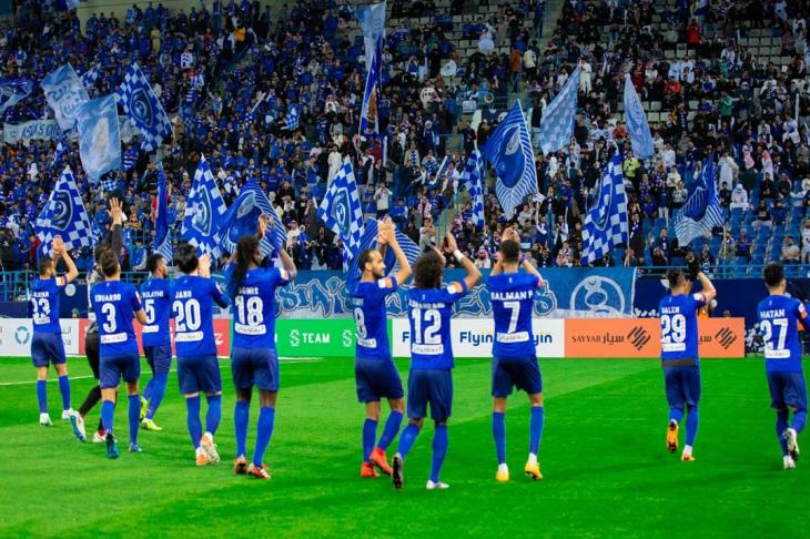 الاتحاد الآسيوي يُفسر لماذا تم اعتبار الهلال منسحباً من دوري أبطال آسيا