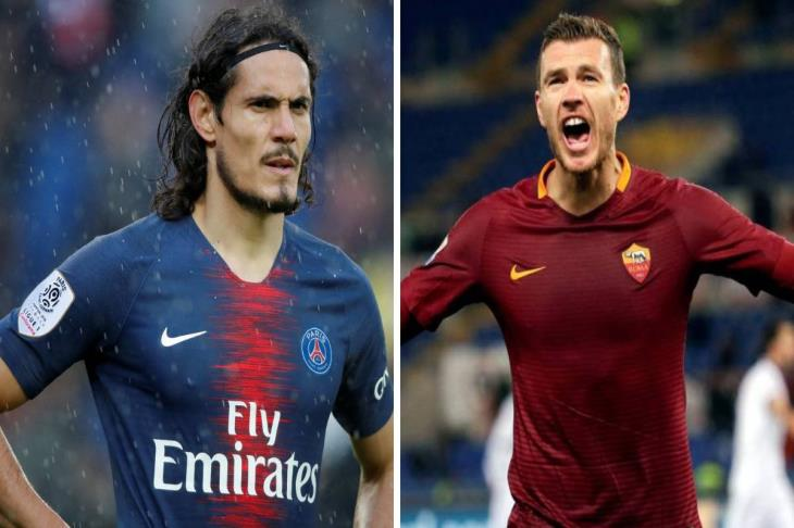 تقارير: برشلونة رفض التعاقد مع كافاني ودجيكو