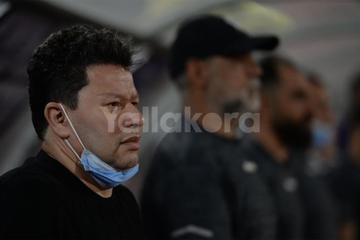 عبدالعال: الأندية استكملت الدوري بعد وعد اللجنة الخماسية بإلغاء الهبوط