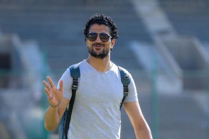 الأهلي يعلن سلبية مسحة علي لطفي.. وترتيبات السفر للمغرب