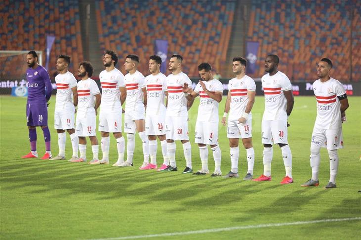 مباراة باتشيكو الأولى.. التشكيل المتوقع للزمالك أمام المصري