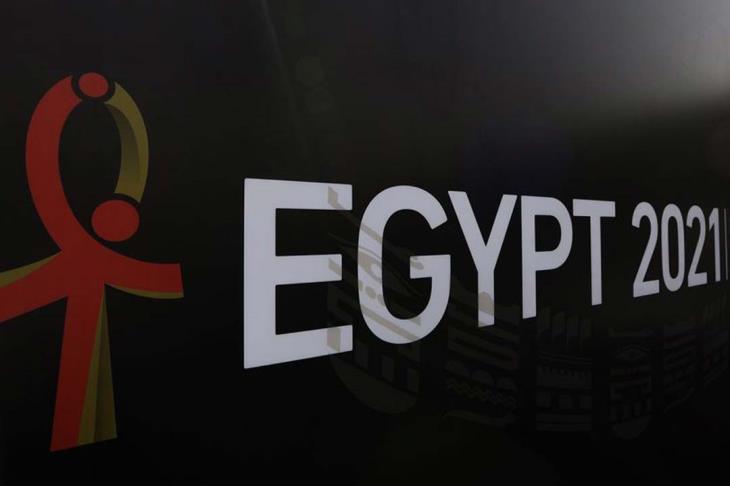 الكشف عن مواعيد مباريات مصر في بطولة العالم لكرة اليد 2021