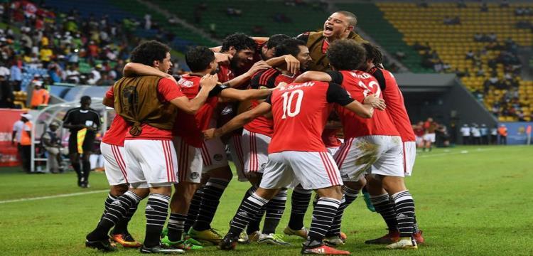 أرقام لاعبي منتخب مصر في المونديال وترتيب الشارة يلاكورة