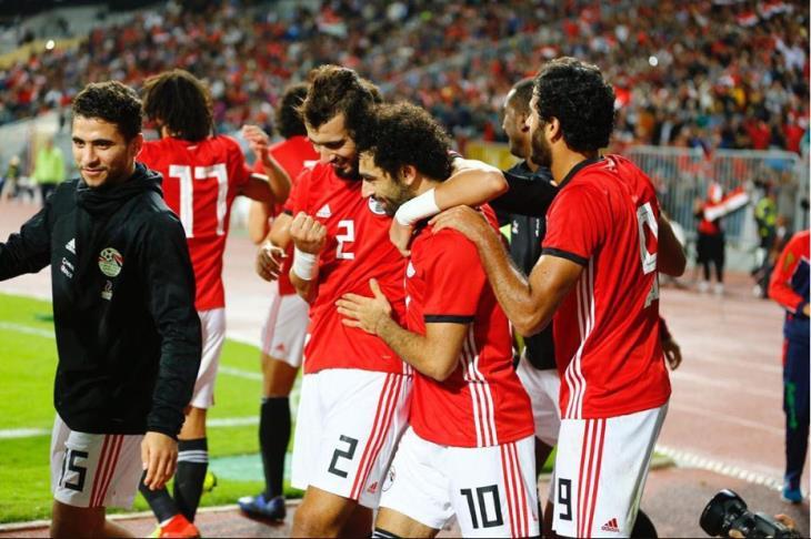 23 مارس الكاف يحدد موعد مباراة مصر والنيجر في تصفيات يلاكورة