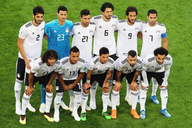 قبل مباراة مصر والنيجر 5 متغيرات عن اخر مواجهة للفراع يلاكورة