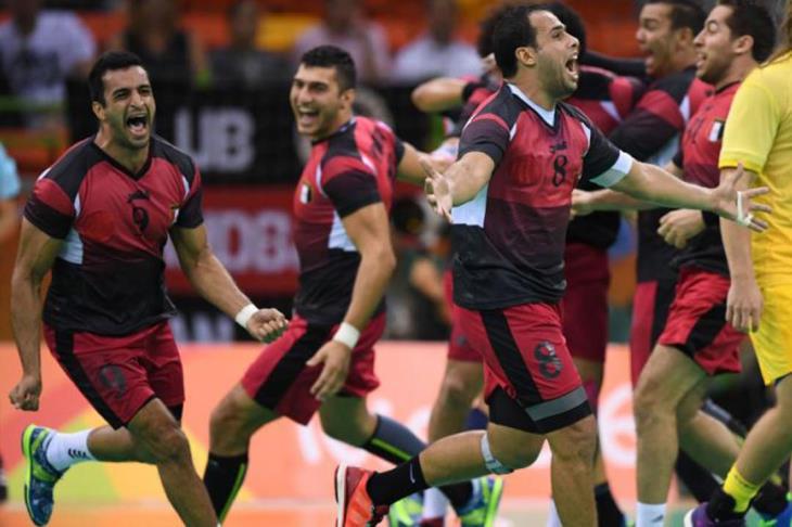 مباراة مصر بث مباشر كاس العالم لكرة اليد