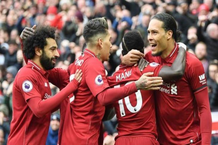 """نتيجة بحث الصور عن """"عصر ليفربول"""".. كيف يرى نقاد أوروبا المنافسة على لقب بريميرليج هذا الموسم؟"""