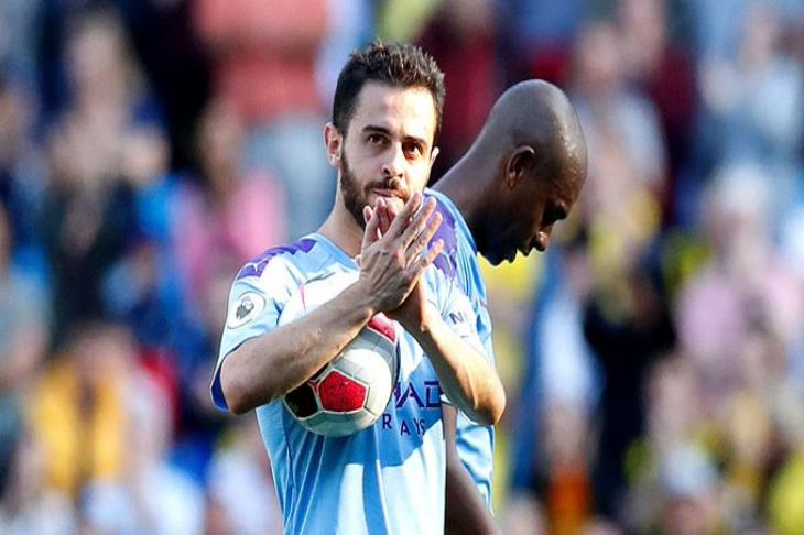 """""""Extend the deadline"""" .. Bernardo gets another chance to respond to accusations of racism"""
