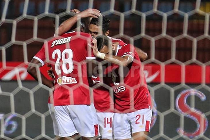 تشكيل الأهلي المتوقع لمباراة أسوان في الدوري