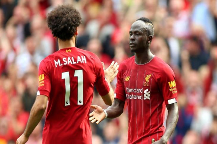 Fabinho on Salah and Mani's recent crisis: they share a strong friendship