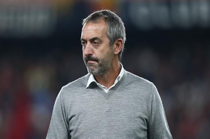 Officially .. Milan announces the sacking Giampaolo