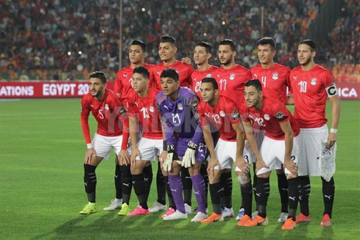 كيف تشاهد مباراة مصر الأولمبي وجنوب أفريقيا يلاكورة
