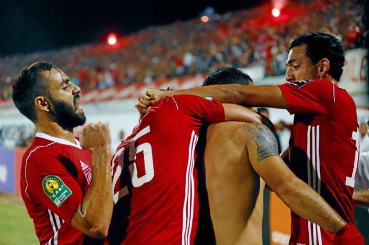 النجم الساحلي الإقبال ضعيف على تذاكر مباراة الأهلي يلاكورة