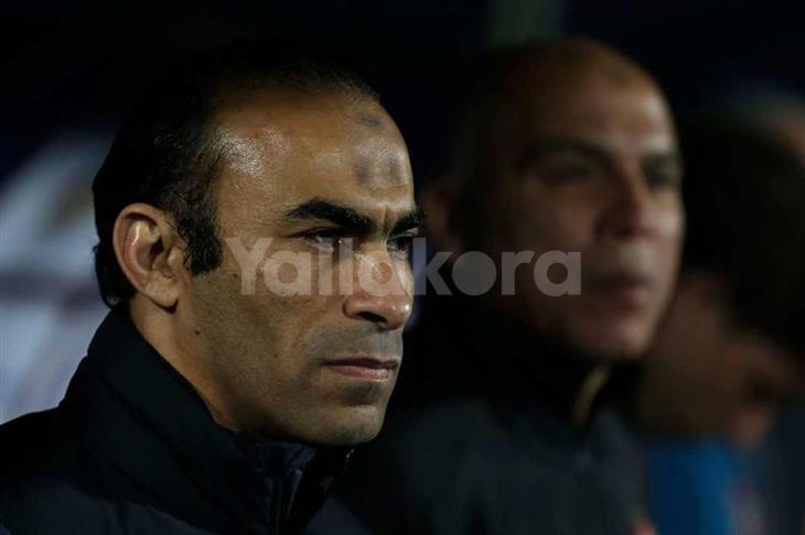 عبدالحفيظ منتقدا اتحاد الكرة: موقفه منذ عامين كان مختلفا.. وحرمونا من الصفقات الجديدة