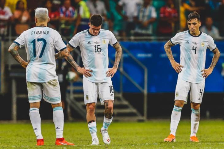 """عقل المباراة: """"لا تبكي يا ارجنتينا"""".. فهناك حلول لفك العقدة"""