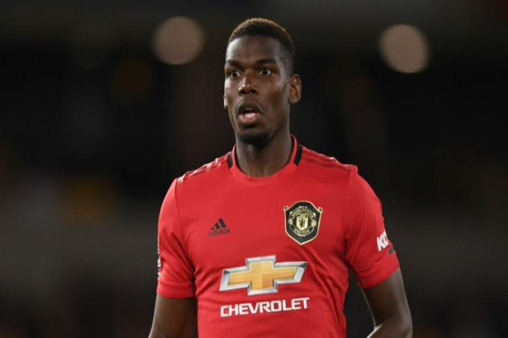 Manchester United are confident Pogba is ready to face Liverpool