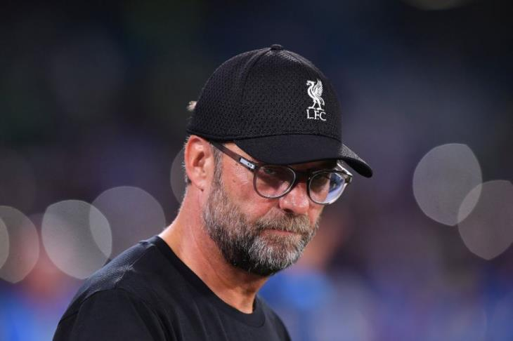 He called me stupid Vatske reveals Klopp's reaction when asked to return to Dortmund