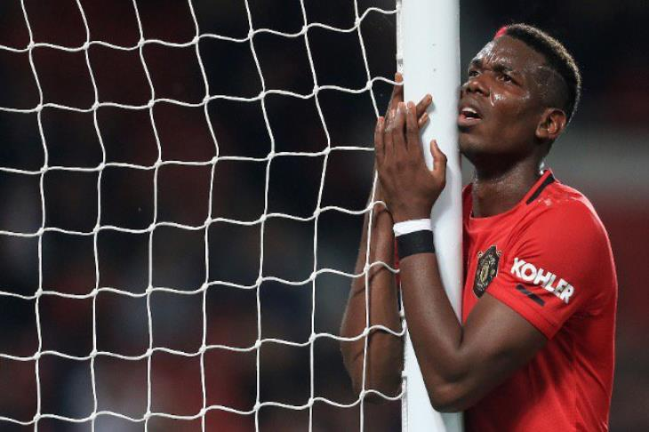 Reports: swap deal between United and Juventus champion Pogba