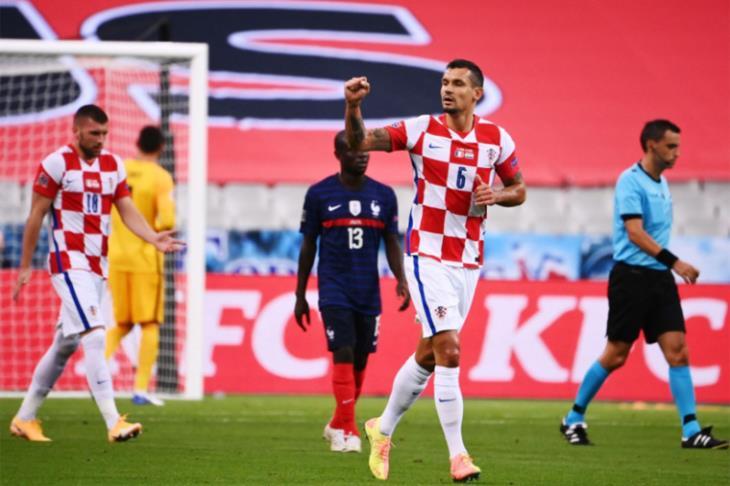دوري الأمم الأوروبية.. فرنسا ضد كرواتيا | يلاكورة