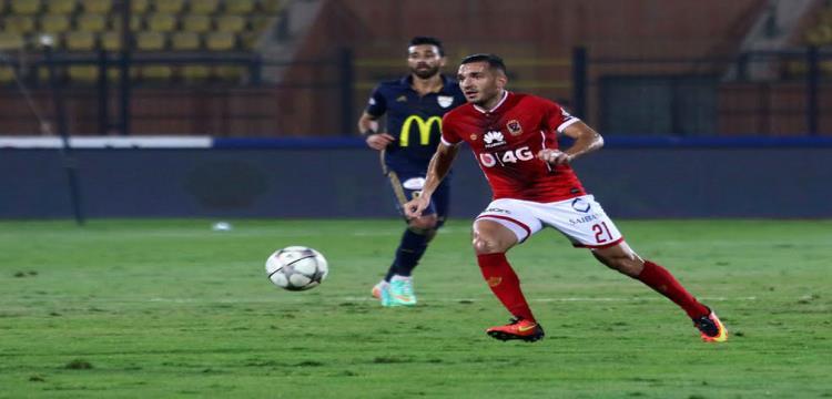 مدرب تونس: معلول أفضل مدافع أيسر في إفريقيا - ياللاكورة