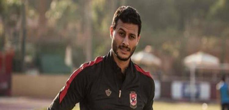 """حوار.. الشناوي: لن أقبل دور """"الموظف"""".. وبريء من خسارة البطولة العربية"""