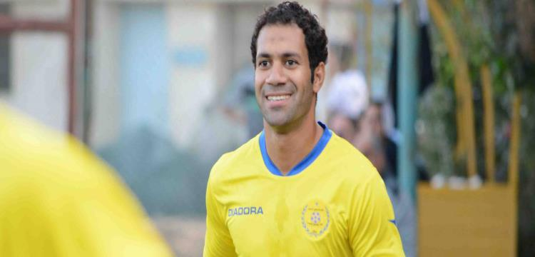 Ismaili Coach Calls For Abd Rabbo To Join The World Cup