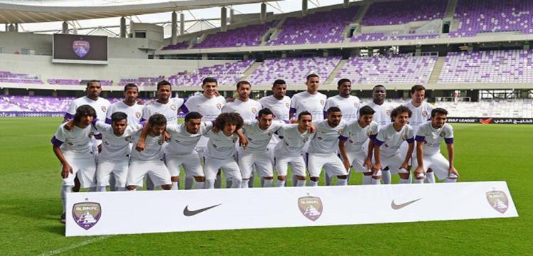 العين الإماراتي يصطدم بالهلال السعودي في ربع نهائي أبطال آسيا