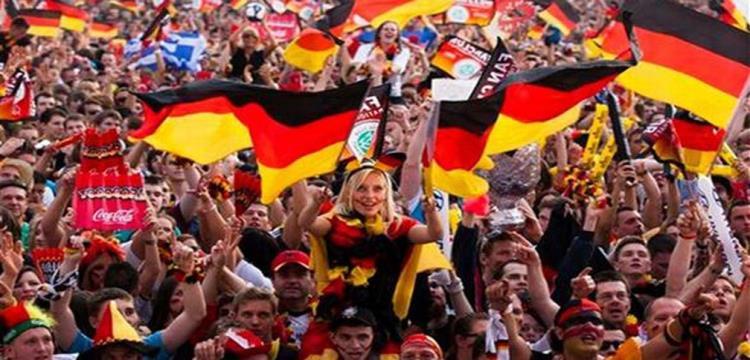 ألمانيا تبدأ مشوار القارات بثلاثية في أستراليا