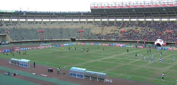 بث مباشر لمباراة أوغندا وغانا - ياللاكورة