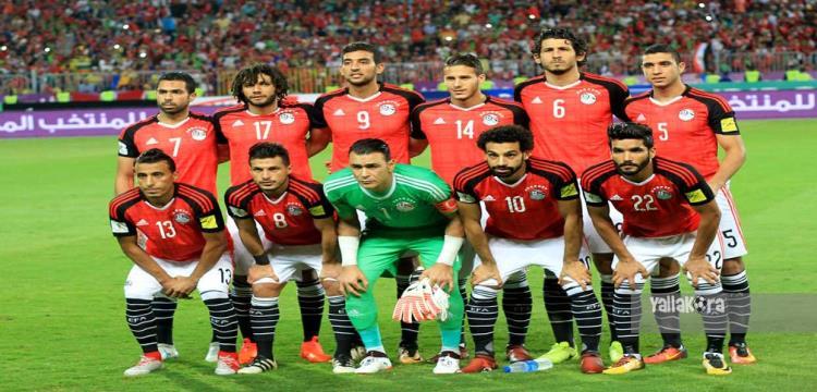 سيناريوهات قرعة كأس العالم.. 4 حظوظ لمصر للتصنيف الثالث - ياللاكورة
